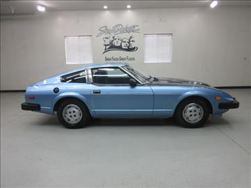 1979 Datsun 280ZX for sale in Sioux Falls, SD