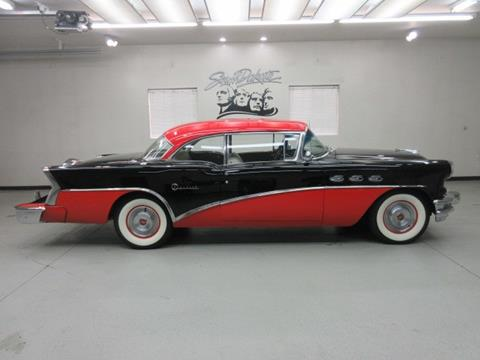 1956 Buick For Sale