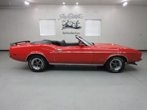1973 Ford Mustang for sale in Sioux Falls, SD