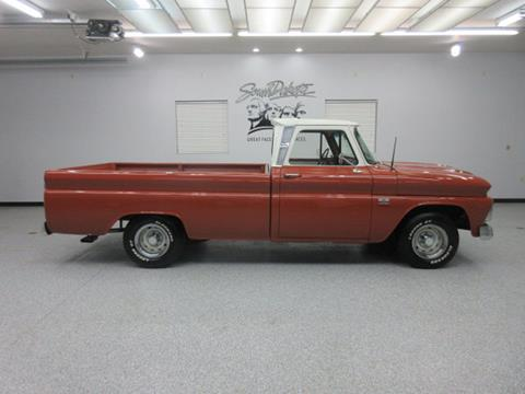 1964 Chevrolet C/K 10 Series for sale in Sioux Falls, SD