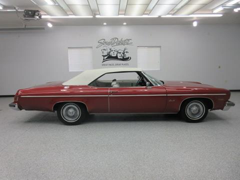 1974 Oldsmobile Delta Eighty-Eight for sale in Sioux Falls, SD