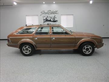 1985 AMC Eagle 30 for sale in Sioux Falls, SD