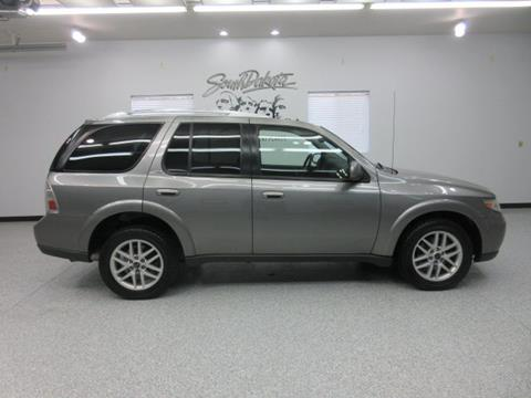 2006 Saab 9-7X for sale in Sioux Falls, SD