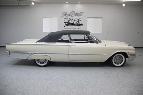 1961 Ford Galaxie for sale in Sioux Falls, SD