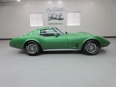 1975 Chevrolet Corvette for sale in Sioux Falls, SD