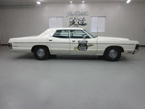 1971 Mercury Monterey for sale in Sioux Falls, SD
