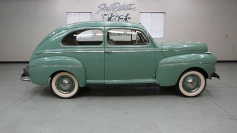 1941 Ford Super Deluxe for sale in Sioux Falls, SD