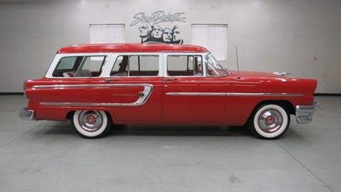 1955 Mercury Custom for sale in Sioux Falls, SD