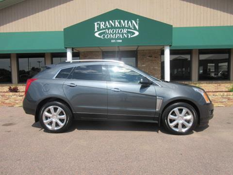 2013 Cadillac SRX for sale in Sioux Falls, SD