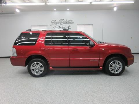 2008 Mercury Mountaineer for sale in Sioux Falls, SD
