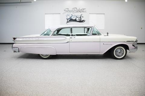 1957 Mercury Monterey for sale in Sioux Falls, SD