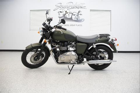 2013 Triumph Bonneville for sale in Sioux Falls, SD