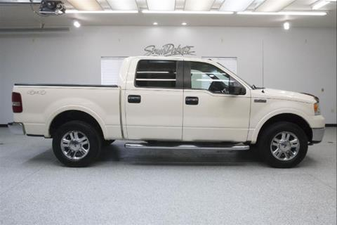 2007 ford f 150 for sale in sioux falls sd for Wheel city motors sioux falls sd