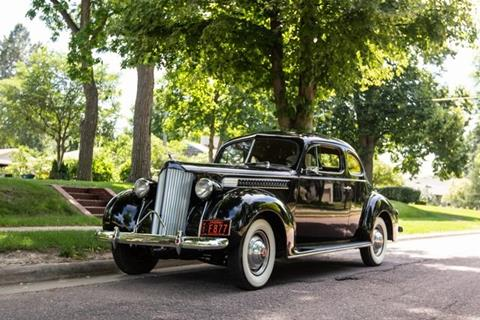 1939 Packard Coupe for sale in Sioux Falls, SD