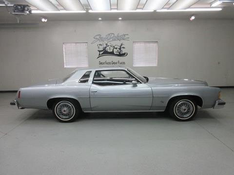 1976 Pontiac Grand Prix for sale in Sioux Falls, SD