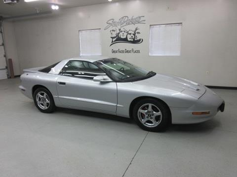 1997 Pontiac Firebird for sale in Sioux Falls, SD