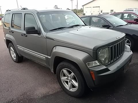 2012 Jeep Liberty for sale in Sioux Falls, SD