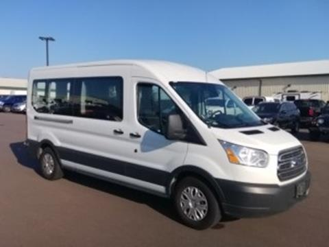 2017 Ford Transit Passenger for sale in Sioux Falls, SD