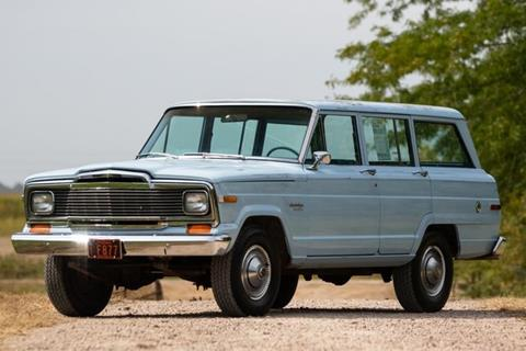 1979 Jeep Cherokee for sale in Sioux Falls, SD