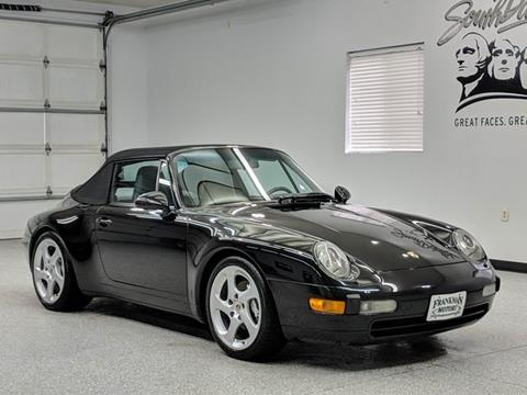 1998 Porsche 911 for sale in Sioux Falls, SD