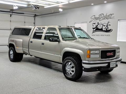 2000 GMC C/K 3500 Series for sale in Sioux Falls, SD