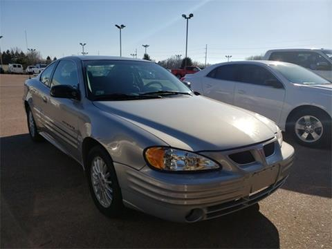 2000 Pontiac Grand Am for sale in Sioux Falls, SD