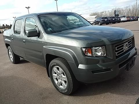2007 Honda Ridgeline for sale in Sioux Falls, SD