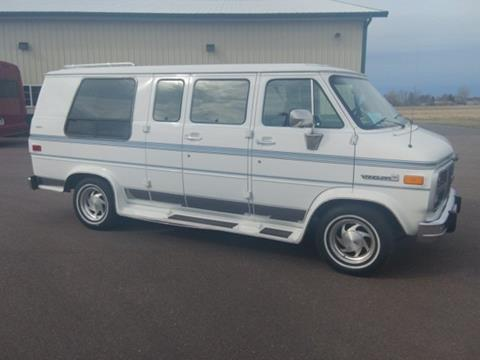 1992 GMC Vandura for sale in Sioux Falls, SD