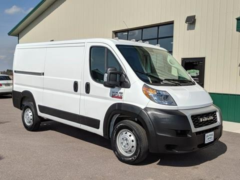 2019 RAM ProMaster Cargo for sale in Sioux Falls, SD