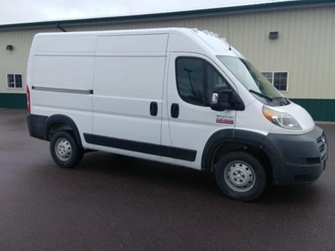 2018 RAM ProMaster Cargo for sale in Sioux Falls, SD