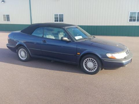 1995 Saab 900 for sale in Sioux Falls, SD
