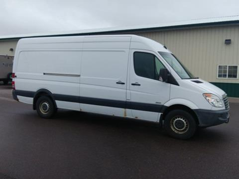 2010 Freightliner Sprinter Cargo for sale in Sioux Falls, SD