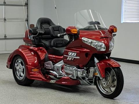 2008 Honda Goldwing for sale in Sioux Falls, SD