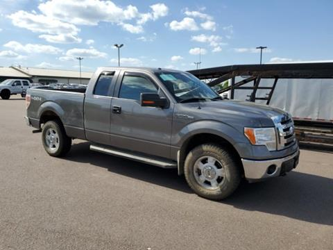 2009 Ford F-150 for sale in Sioux Falls, SD