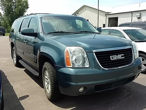 2009 GMC Yukon XL for sale in Sioux Falls, SD