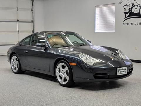 2004 Porsche 911 for sale in Sioux Falls, SD