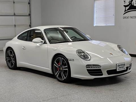 2012 Porsche 911 for sale in Sioux Falls, SD