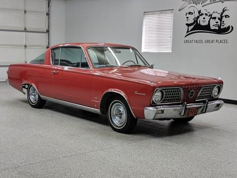 1966 Plymouth Barracuda for sale in Sioux Falls, SD