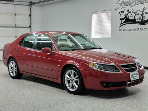 2006 Saab 9-5 for sale in Sioux Falls, SD
