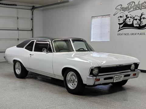 1969 Chevrolet Nova for sale in Sioux Falls, SD