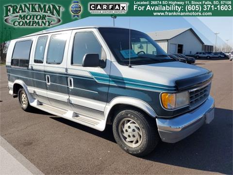 1994 Ford E-Series Cargo for sale in Sioux Falls, SD