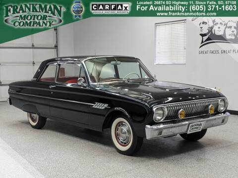 1962 Ford Falcon for sale in Sioux Falls, SD