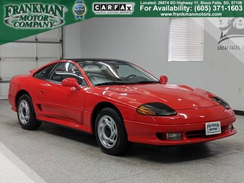 1992 Dodge Stealth for sale in Sioux Falls, SD