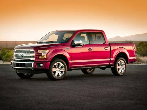 2016 Ford F-150 for sale at Frankman Motor Company in Sioux Falls SD