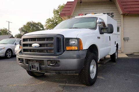 2006 Ford F-350 Super Duty for sale in Columbia City, IN