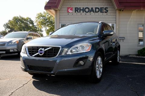 2010 Volvo XC60 for sale in Columbia City, IN