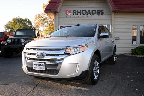 2013 Ford Edge for sale in Columbia City, IN