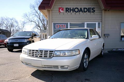 Cadillac Seville For Sale in Indiana - Carsforsale.com®