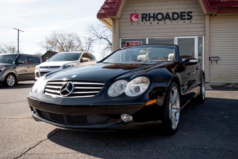 Mercedes Benz For Sale In Columbia City In Rhoades Automotive
