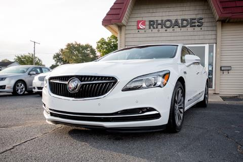 2019 Buick LaCrosse for sale in Columbia City, IN